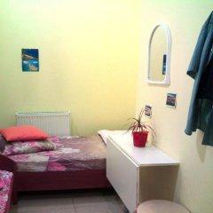 Hostel RETRO Номер категории Эконом с различными типами кроватей фото 26