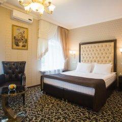 Гостиница Bellagio 4* Стандартный номер разные типы кроватей фото 9