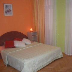 Отель Apartmán Orchidej u Vřídla комната для гостей фото 2