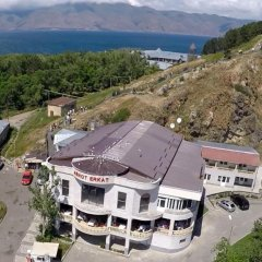Hotel Ashot Erkat Севан пляж фото 2