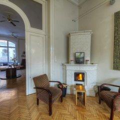 Отель Brody House Будапешт комната для гостей фото 5