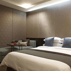 Ocloud Hotel Gangnam 3* Номер Делюкс с различными типами кроватей фото 2