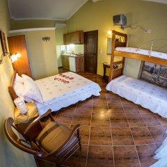 Отель Villa Doxa Греция, Ситония - отзывы, цены и фото номеров - забронировать отель Villa Doxa онлайн комната для гостей фото 2