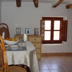 Отель Almond Reef Casa Rural в номере