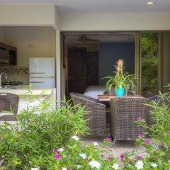 Pumilio Mountain & Ocean Hotel 4* Люкс с различными типами кроватей фото 13