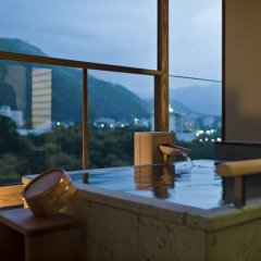 Kinugawa Kanaya Hotel 4* Стандартный номер фото 3