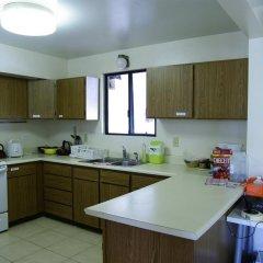 Отель Guam JAJA Guesthouse 3* Номер с общей ванной комнатой фото 4