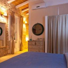 Отель Masseria Vittoria Верноле спа