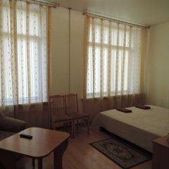 Гостиница АВИТА Стандартный номер с двуспальной кроватью фото 31