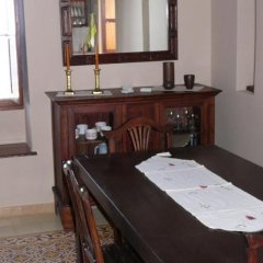 Отель Casa Domi удобства в номере