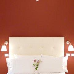 Отель Your Vatican Suite Номер категории Эконом с различными типами кроватей фото 9