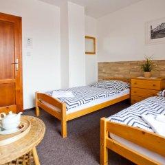Отель Pension Paldus 3* Стандартный номер с различными типами кроватей фото 10