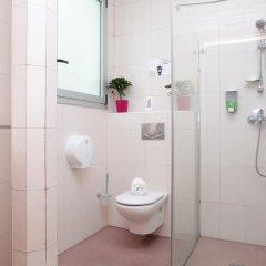Отель Mora Rooms Барселона ванная фото 2