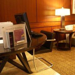 Twelve & K Hotel Washington DC удобства в номере