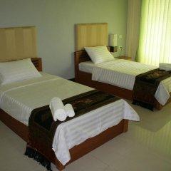 Отель Baan Sabai De 2* Улучшенный номер с 2 отдельными кроватями фото 2