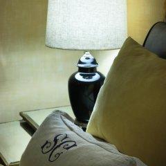 Отель Solar Do Castelo, a Lisbon Heritage Collection 4* Стандартный номер с двуспальной кроватью фото 6