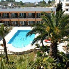 Отель Cuor Di Puglia 3* Стандартный номер фото 5