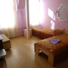 Капитал Отель на Московском Стандартный номер фото 3