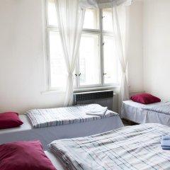 Hostel Rosemary Апартаменты с различными типами кроватей фото 17