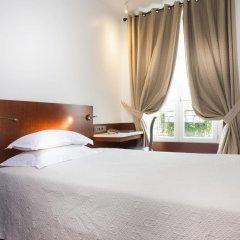 Odéon Hotel 3* Стандартный номер с двуспальной кроватью фото 9