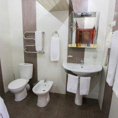 Гостиница Интурист ванная фото 2
