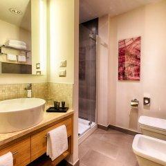 NYX Hotel Milan by Leonardo Hotels Стандартный номер с двуспальной кроватью фото 11