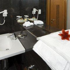 Hotel Majestic Plaza 4* Улучшенный номер с различными типами кроватей фото 5