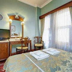 Arena Hotel - Special Class 4* Номер категории Эконом с различными типами кроватей