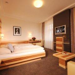 Hotel Torbrau 4* Номер Делюкс с различными типами кроватей фото 7