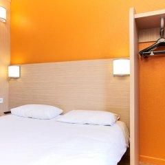 Отель Premiere Classe Paris Ouest - Pont de Suresnes 2* Стандартный номер с двуспальной кроватью фото 10
