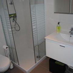 Отель La Zenia Испания, Ориуэла - отзывы, цены и фото номеров - забронировать отель La Zenia онлайн ванная