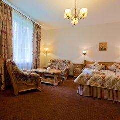 Артурс Village & SPA Hotel 4* Студия фото 7