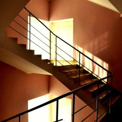 Гостиница Курорт Солнечная Поляна сейф в номере