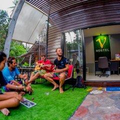 Отель Koh Tao V Hostel Таиланд, Мэй-Хаад-Бэй - отзывы, цены и фото номеров - забронировать отель Koh Tao V Hostel онлайн детские мероприятия