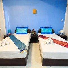 Отель The Grand Orchid Inn 2* Номер Делюкс разные типы кроватей фото 7