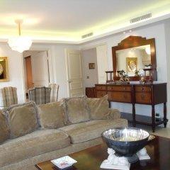 Отель Résidence Carlton Riviera комната для гостей фото 3