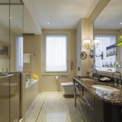 Palazzo Parigi Hotel & Grand Spa Milano 5* Люкс Prestige с двуспальной кроватью фото 3