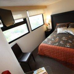 Aztic Hotel And Executive Suites 3* Номер категории Эконом фото 3