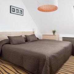 Rubin Wellness & Conference Hotel 4* Апартаменты с различными типами кроватей фото 2