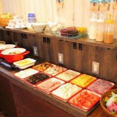 APA Hotel Ueno-Ekimae 3* Стандартный номер с различными типами кроватей фото 4