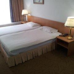 Hotel Keyserlei 3* Стандартный номер с 2 отдельными кроватями