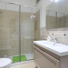 Отель Marea Sicula Сиракуза ванная