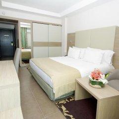 Отель Labranda Atlas Amadil 4* Стандартный номер с различными типами кроватей фото 5