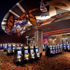 Hard Rock Hotel & Casino Punta Cana All Inclusive 4* Люкс с различными типами кроватей фото 4