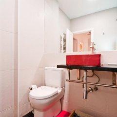 Отель La Latina Star ванная