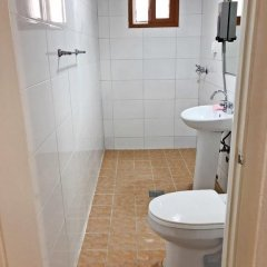 Jun Guest House - Hostel Люкс с различными типами кроватей фото 5