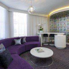 Отель Dream New York 4* Люкс с различными типами кроватей фото 9