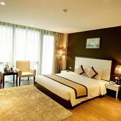 Skylark Hotel 4* Представительский номер с различными типами кроватей фото 6