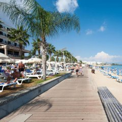 Constantinos The Great Beach Hotel фото 5