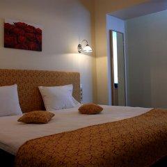 Vivulskio Hotel 3* Стандартный семейный номер с двуспальной кроватью фото 5
